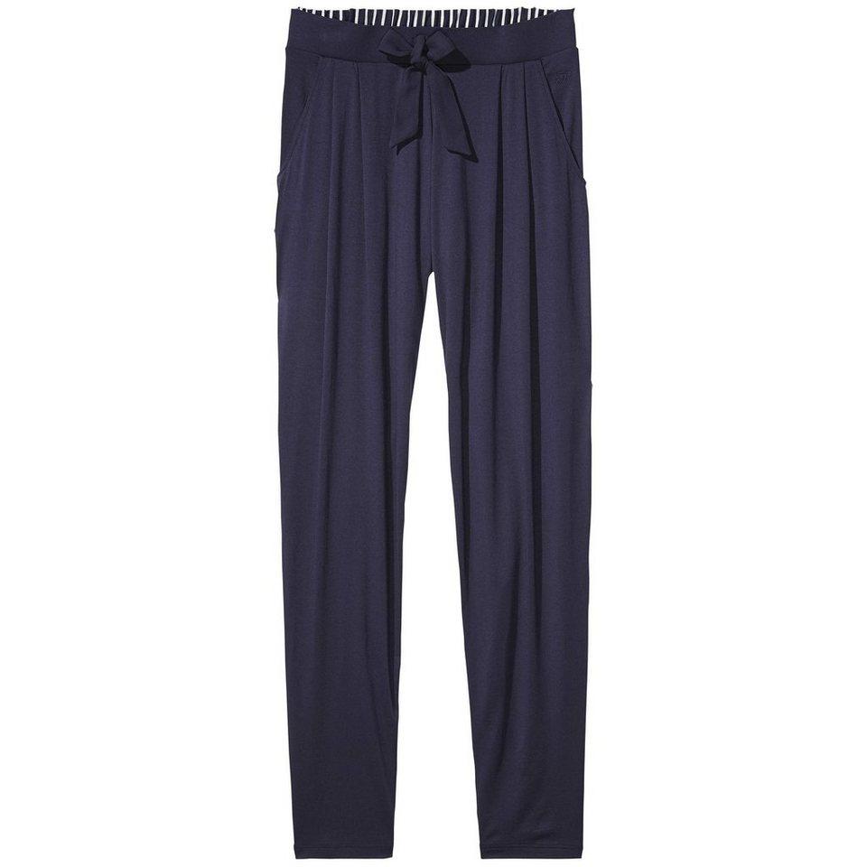 Tommy Hilfiger Homewear »Modal stretch fashion pant« in PARISIAN NIGHT-