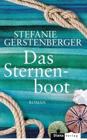 Gebundenes Buch »Das Sternenboot«