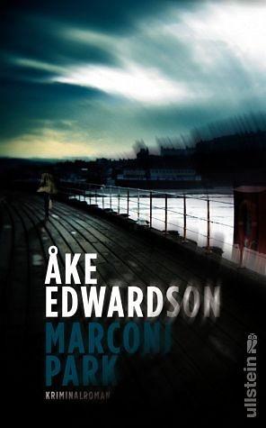 Gebundenes Buch »Marconipark / Erik Winter Bd.12«