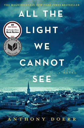 Broschiertes Buch »All the Light We Cannot See«