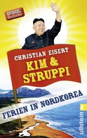 Broschiertes Buch »Kim und Struppi«
