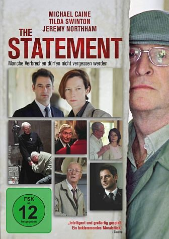 DVD »The Statement«