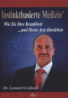 Gebundenes Buch »Instinktbasierte Medizin®«