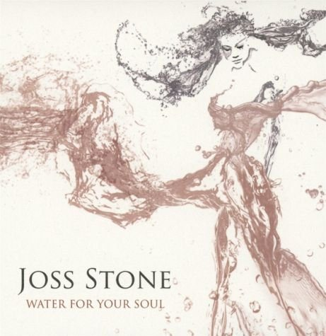 Audio CD »Joss Stone: Water For Your Soul«