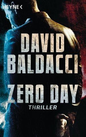 Broschiertes Buch »Zero Day / John Puller Bd.1«
