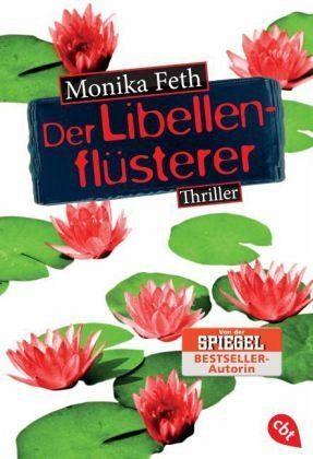 Broschiertes Buch »Der Libellenflüsterer /...«