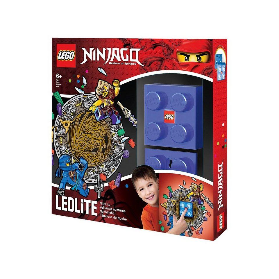 Lego wandlicht ninjago jay online kaufen otto for Kinderzimmer ninjago