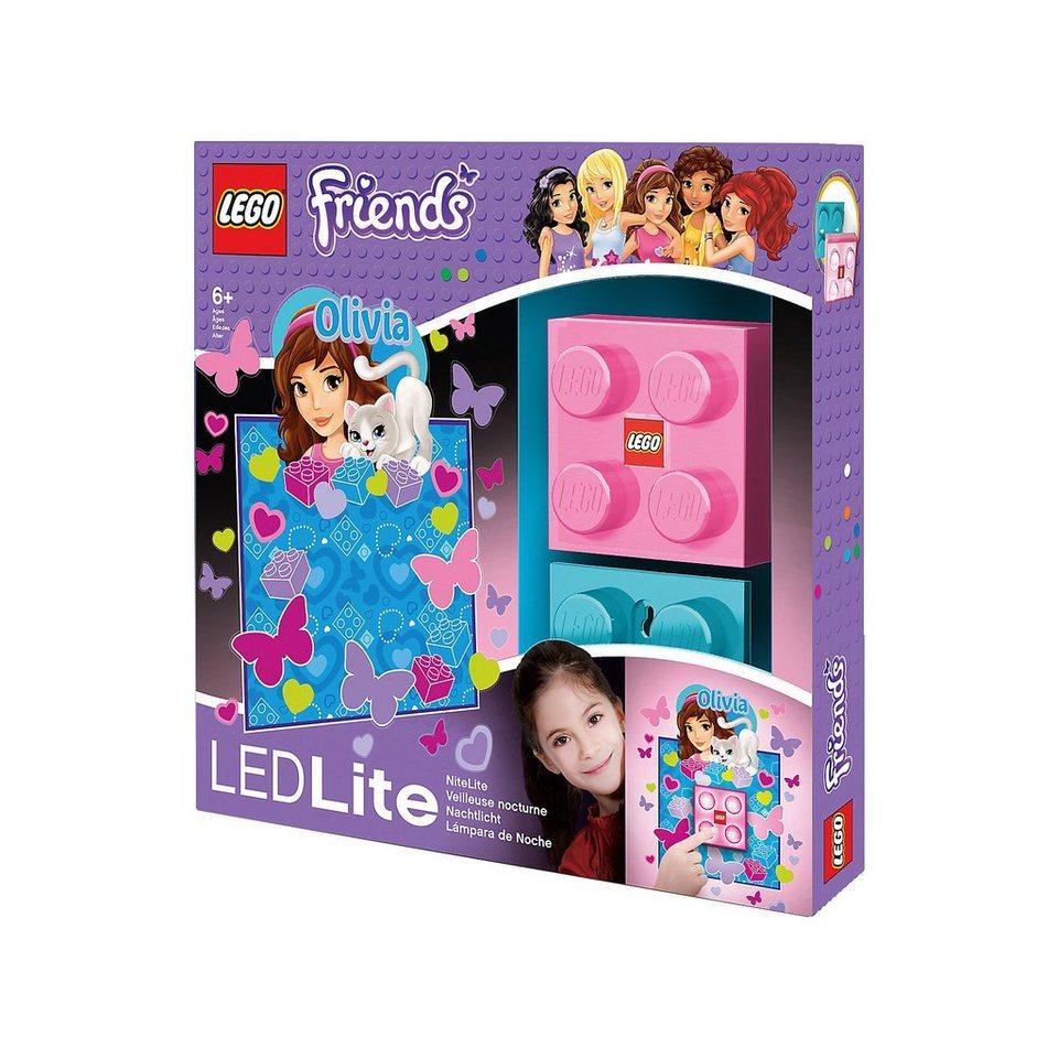Lego wandlicht friends olivia online kaufen otto - Kinderzimmer olivia ...