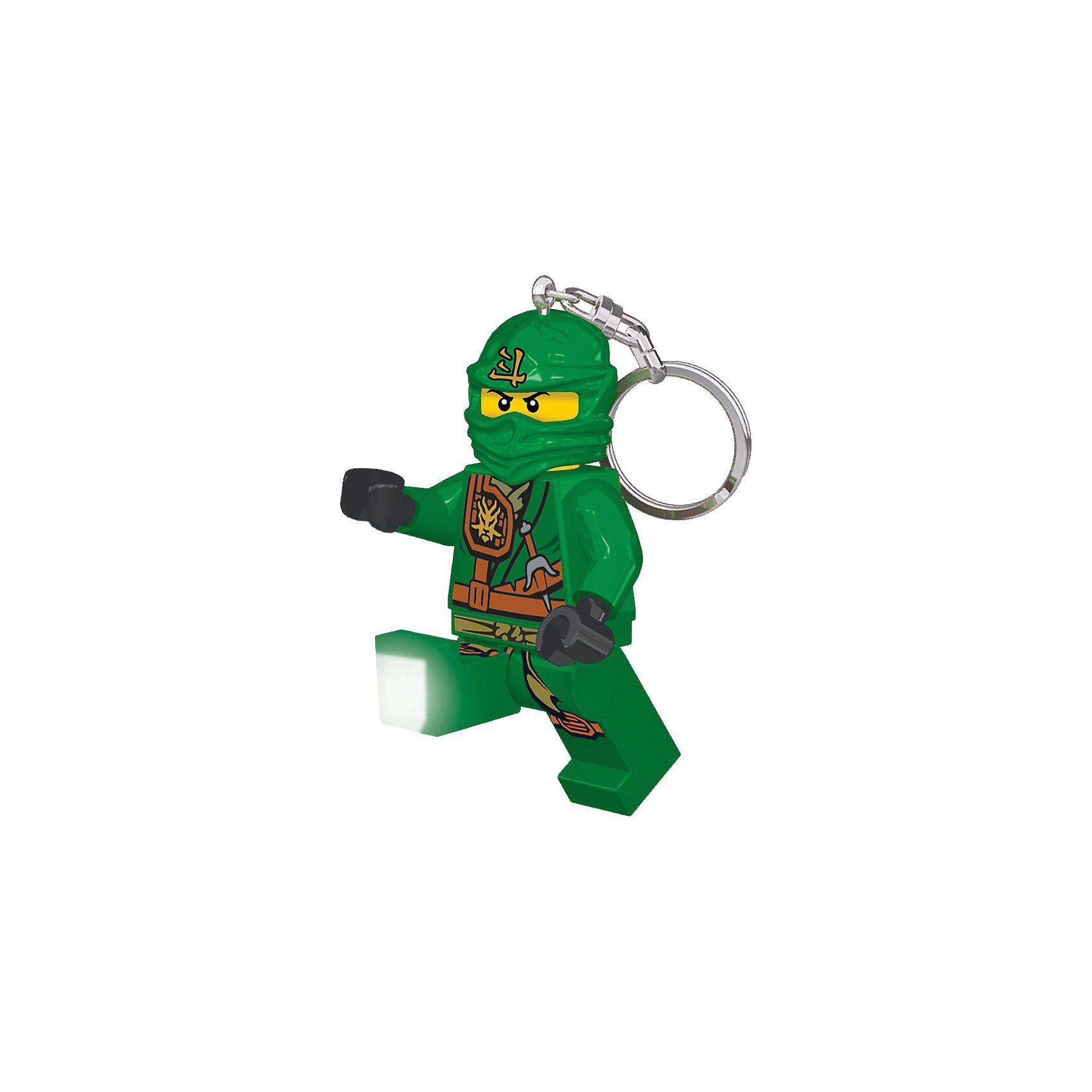 Lego® Ninjago Lloyd (Minitaschenlampe)