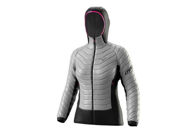 Dynafit Hybridjacke »Dynafit Damen TLT Light Jacke alloy«
