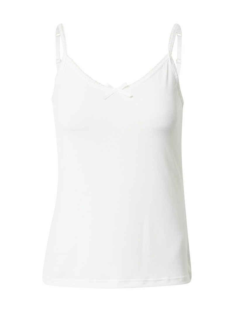 Cream Shirttop »Lise«