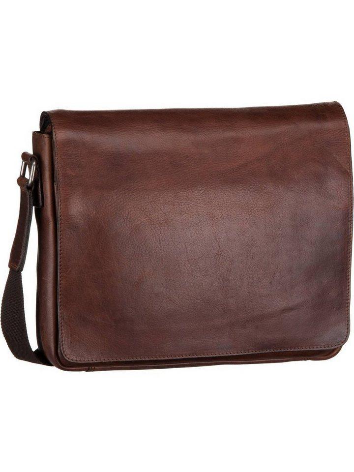 leonhard heyden -  Laptoptasche »Roma 5378 Umhängetasche M«, Messenger Bag