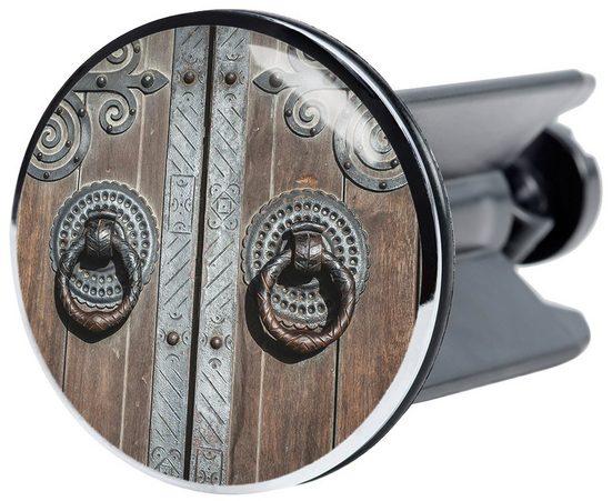 SANILO Stöpsel »Door«, für Waschbecken, Ø 4 cm