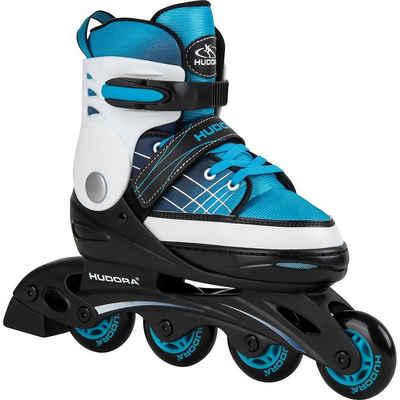 Hudora Inlineskates »Inline Skates Basic, blue, Gr. 34-37«