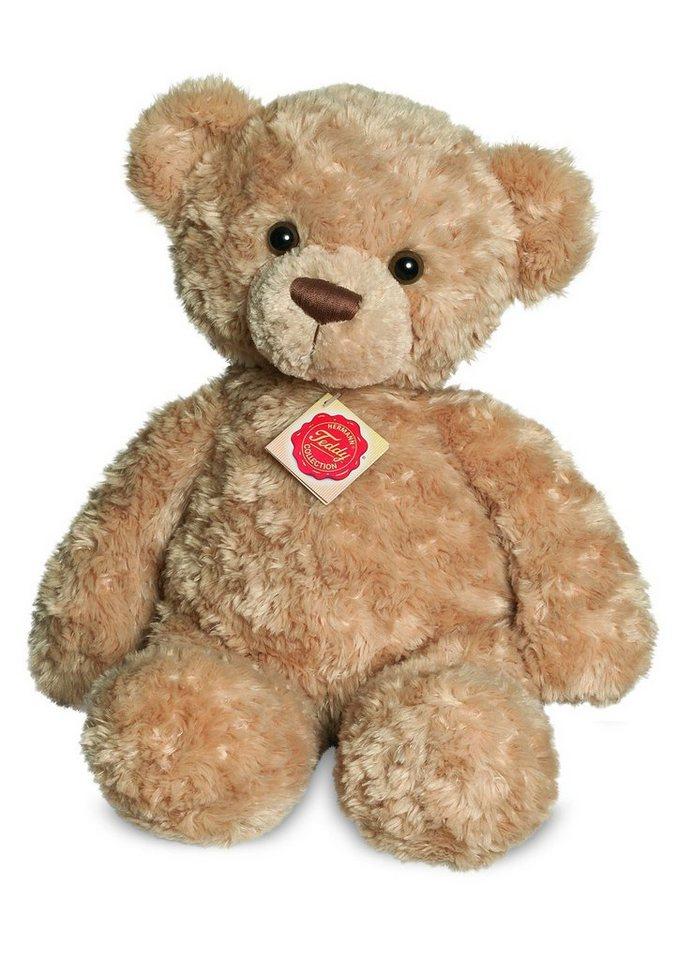 Teddy Hermann® COLLECTION Plüschtier, »Teddy beige, 40 cm«