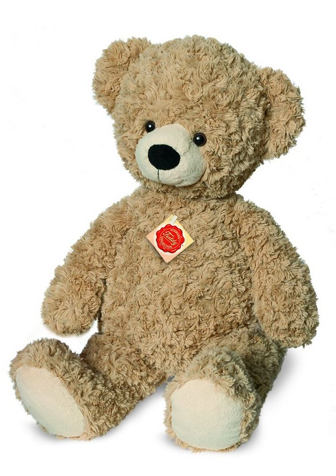 HERMANN® Teddy COLLECTION Plüschtier, »Teddy beige, 58 cm«
