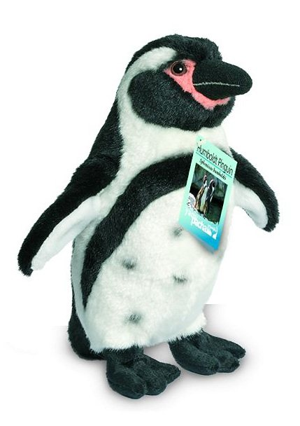 Teddy Hermann® COLLECTION Plüschtier, »Humboldt Pinguin, 23 cm«