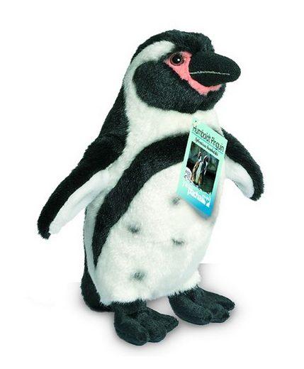 HERMANN® Teddy COLLECTION Plüschfigur, »Humboldt Pinguin, 23 cm«