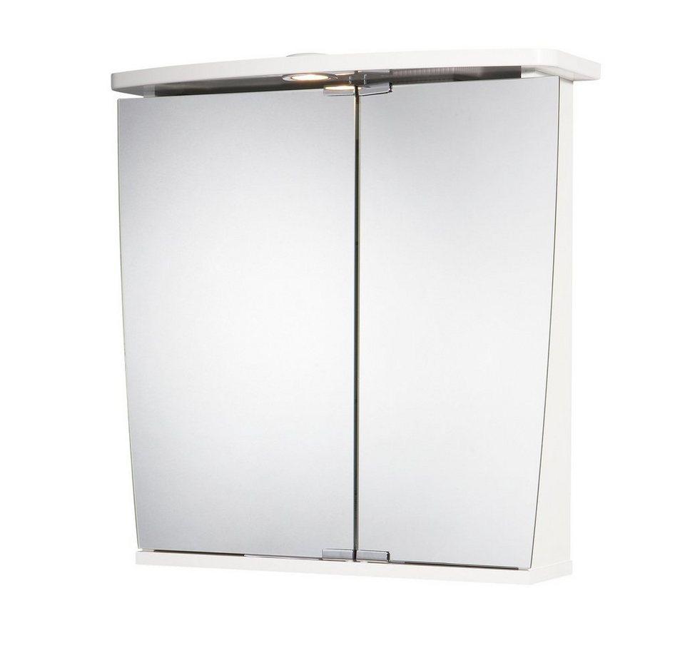 Spiegelschrank »Numa« Breite 58 cm, mit LED Beleuchtung online