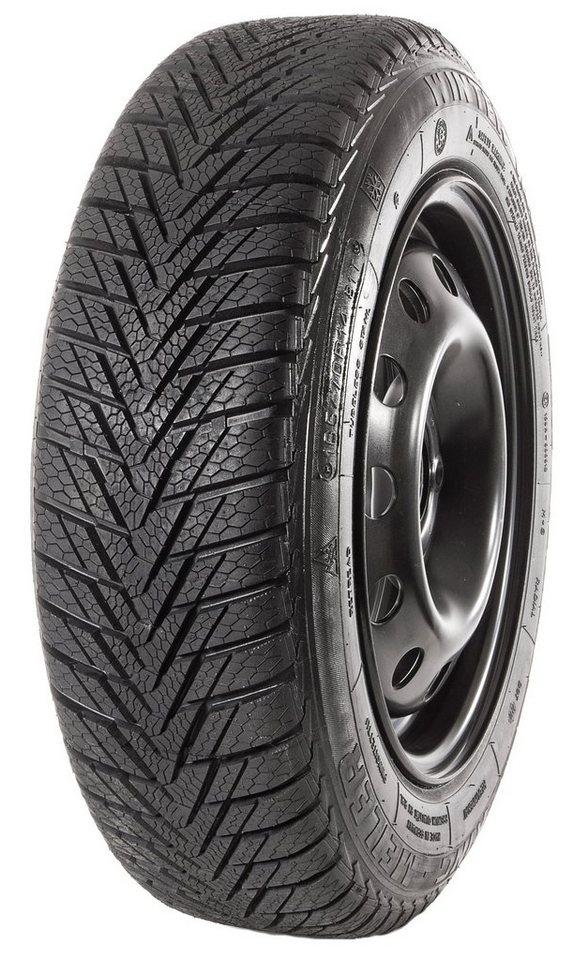 Winterreifen »Runderneuert WT 80+, 175mm« in schwarz
