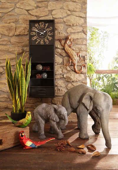 b8040c8155c95e Dekofigur, Home affaire, »Elefant«