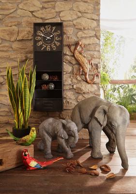 Dekofigur, Home affaire, »Elefant«