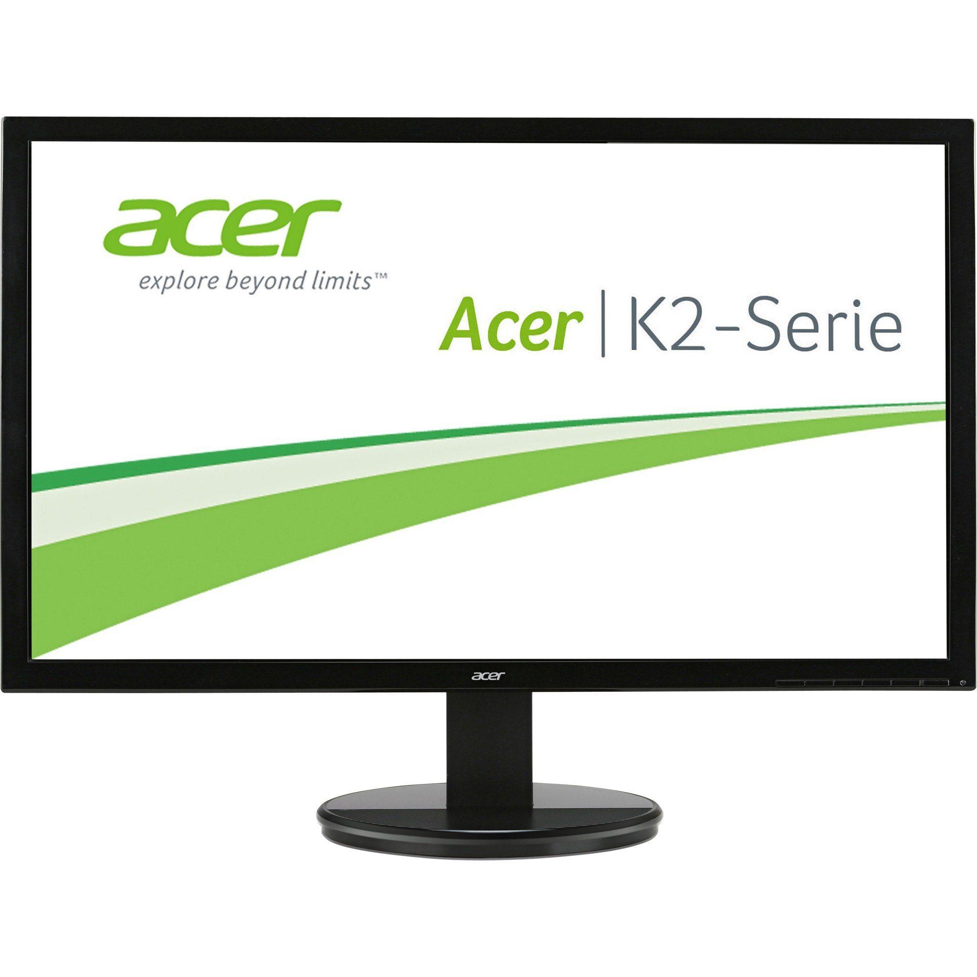 Acer LED-Monitor K242HQLBbid