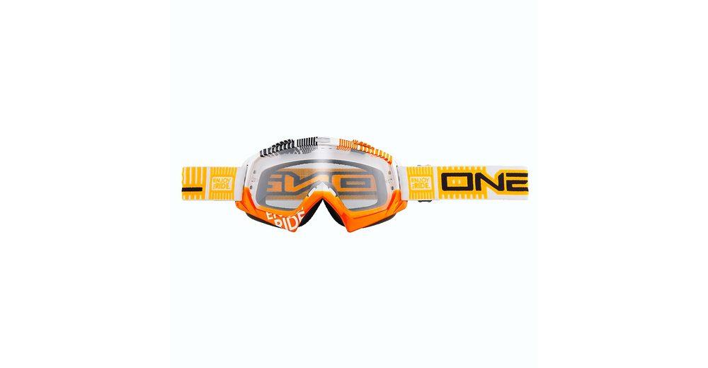 O'NEAL Radsportbrille »B-Flex ETR Goggle«