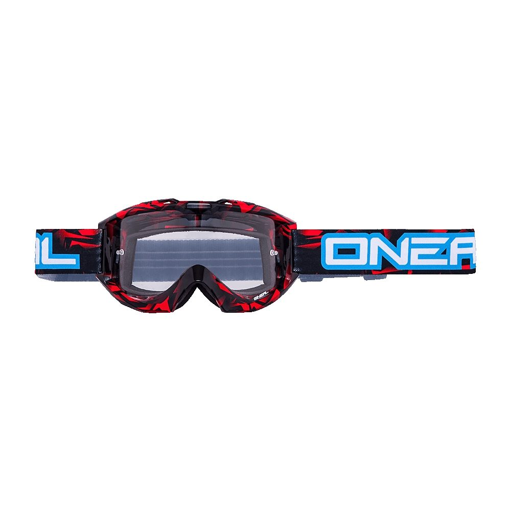 O'NEAL Radsportbrille »B1 RL Icebreaker Goggle«