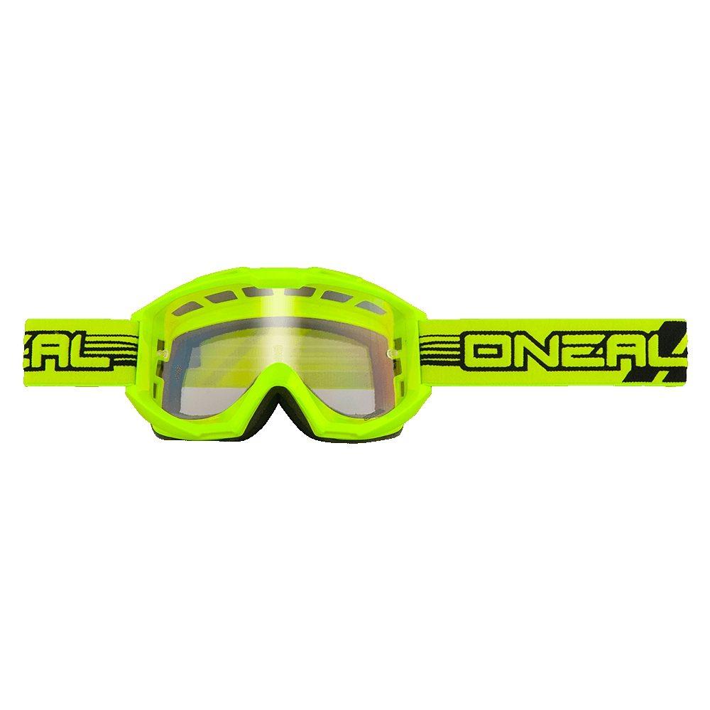 O'NEAL Radsportbrille »B1 RL Flat Goggle«