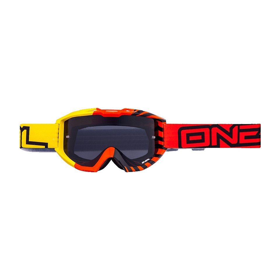O'NEAL Radsportbrille »B1 RL Okinawa Goggle« in gelb