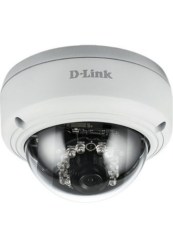 D-LINK IP kamera »PoE Dome Vigilance Full HD ...