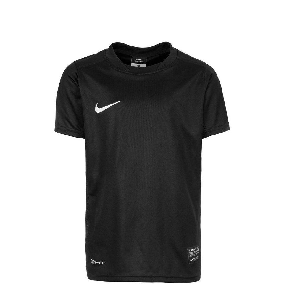 NIKE Park V Fußballtrikot Kinder in schwarz / weiß