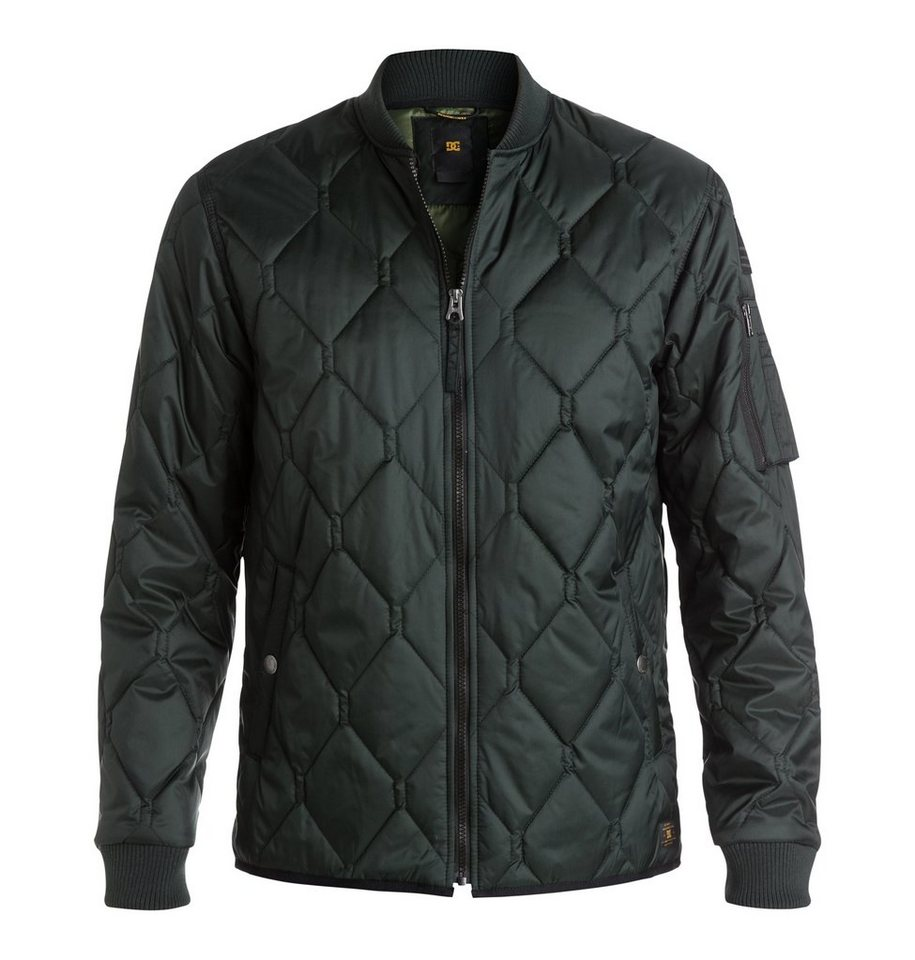 DC Shoes Steppjacke »Bombing« in Black