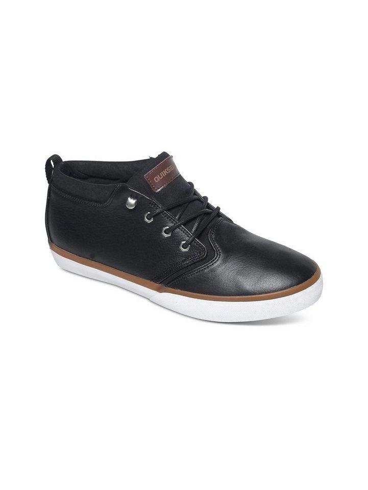 Quiksilver Schuhe »Griffin Fg« in Black / brown / white