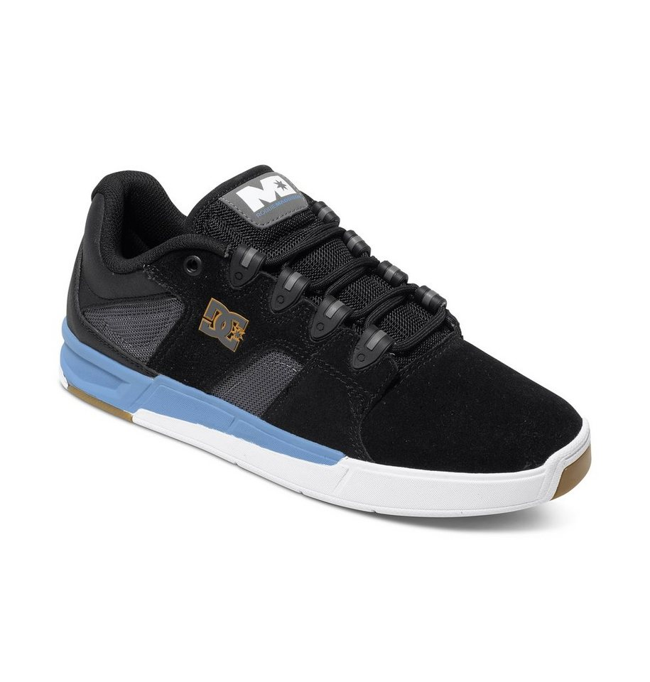 DC Shoes Low Top Schuhe »Maddo« in Black / turquoise