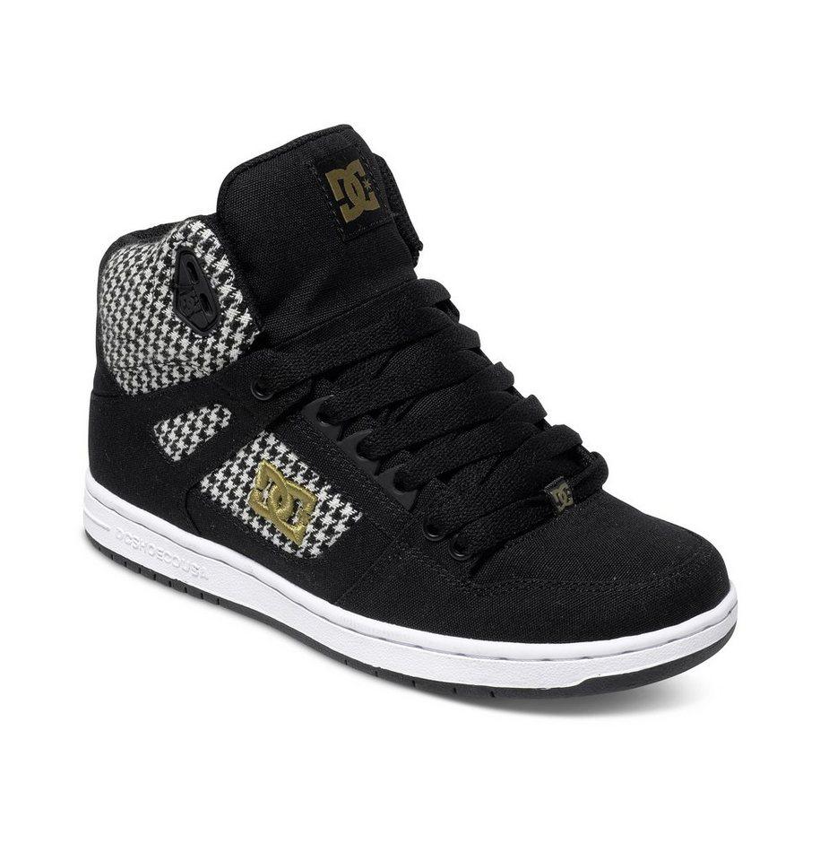 Dc Shoes Rebound High Tx Se