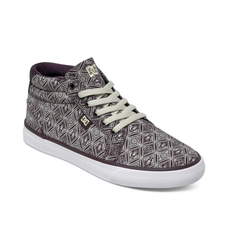 DC Shoes Mid-Tops »Council Sp« in Wine