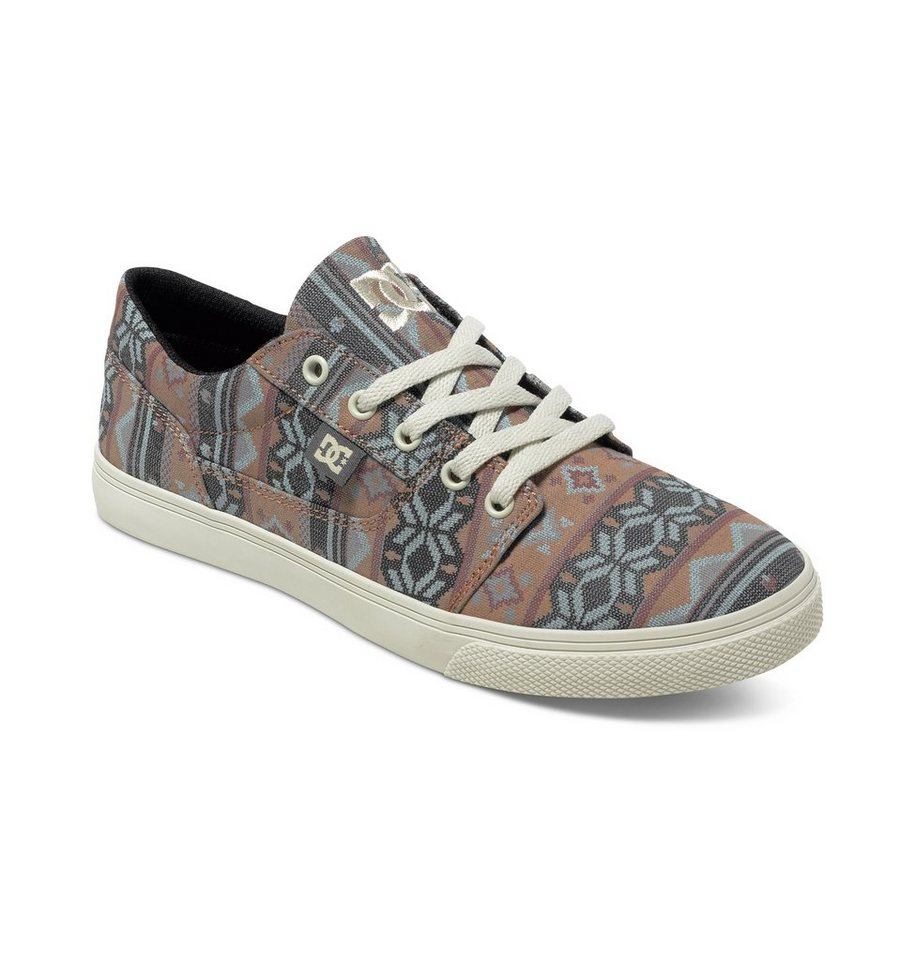 DC Shoes Low Top Schuhe »Tonik W Sp« in Turtle dove / pink