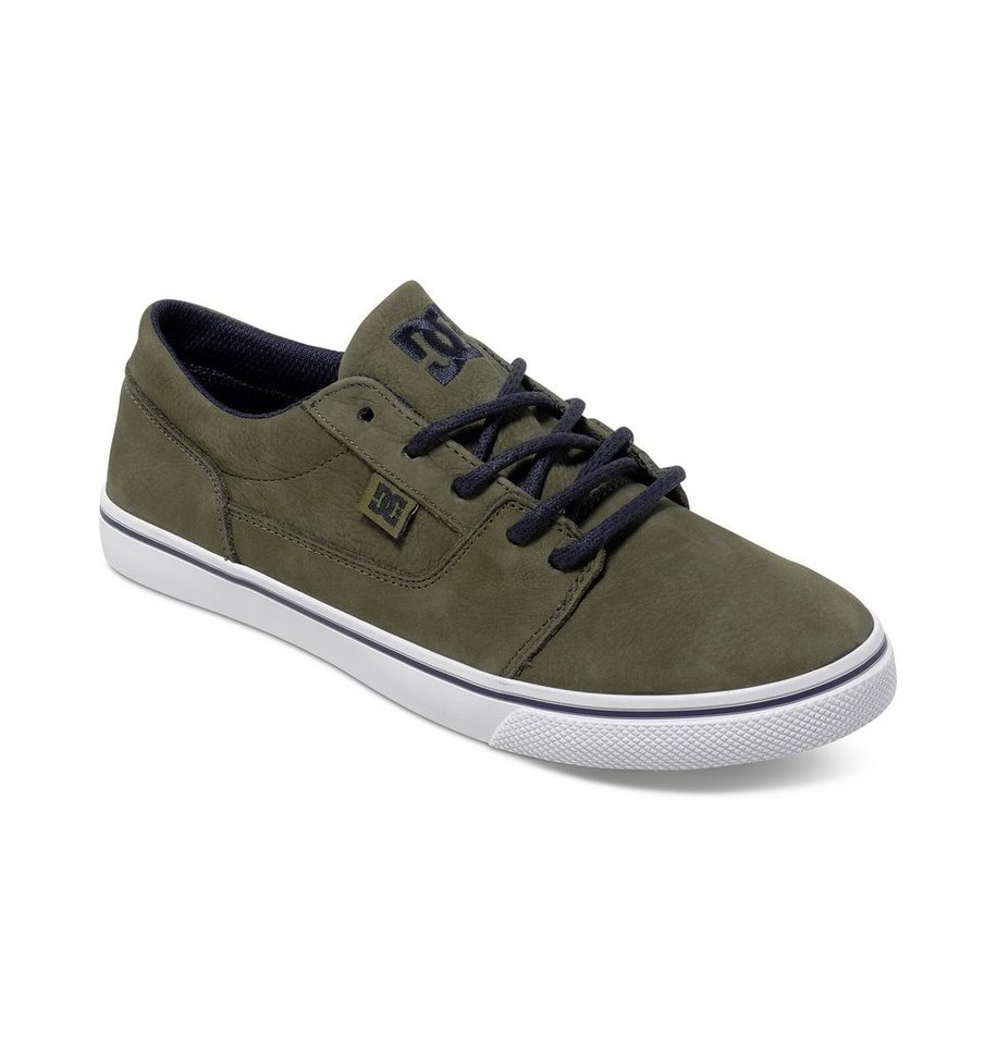 DC Shoes Schuhe »Tonik W XE« in Olive night / oak