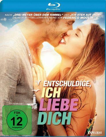 Blu-ray »Entschuldige, ich liebe dich!«