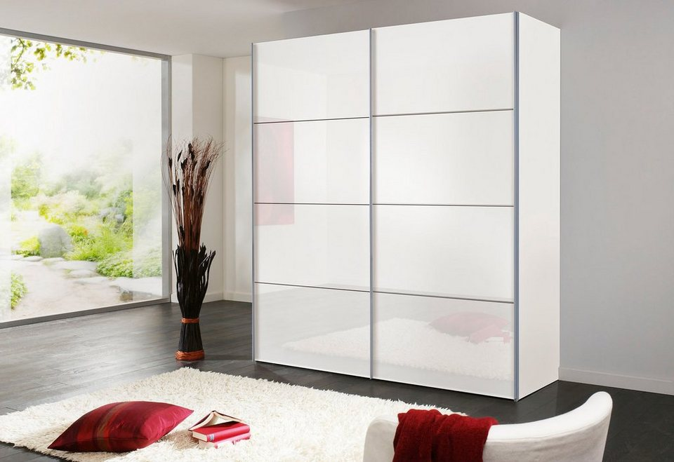express solutions schwebet renschrank front mit hochglanz. Black Bedroom Furniture Sets. Home Design Ideas