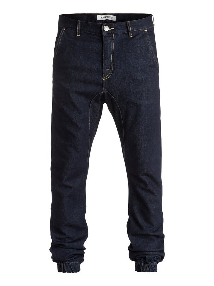 Quiksilver Chino-Hose »The Fonic Fix Denim« in New yorker