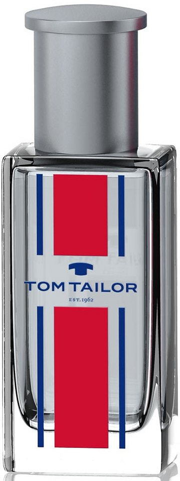 Tom Tailor, »Urban Life Man«, Eau de Toilette