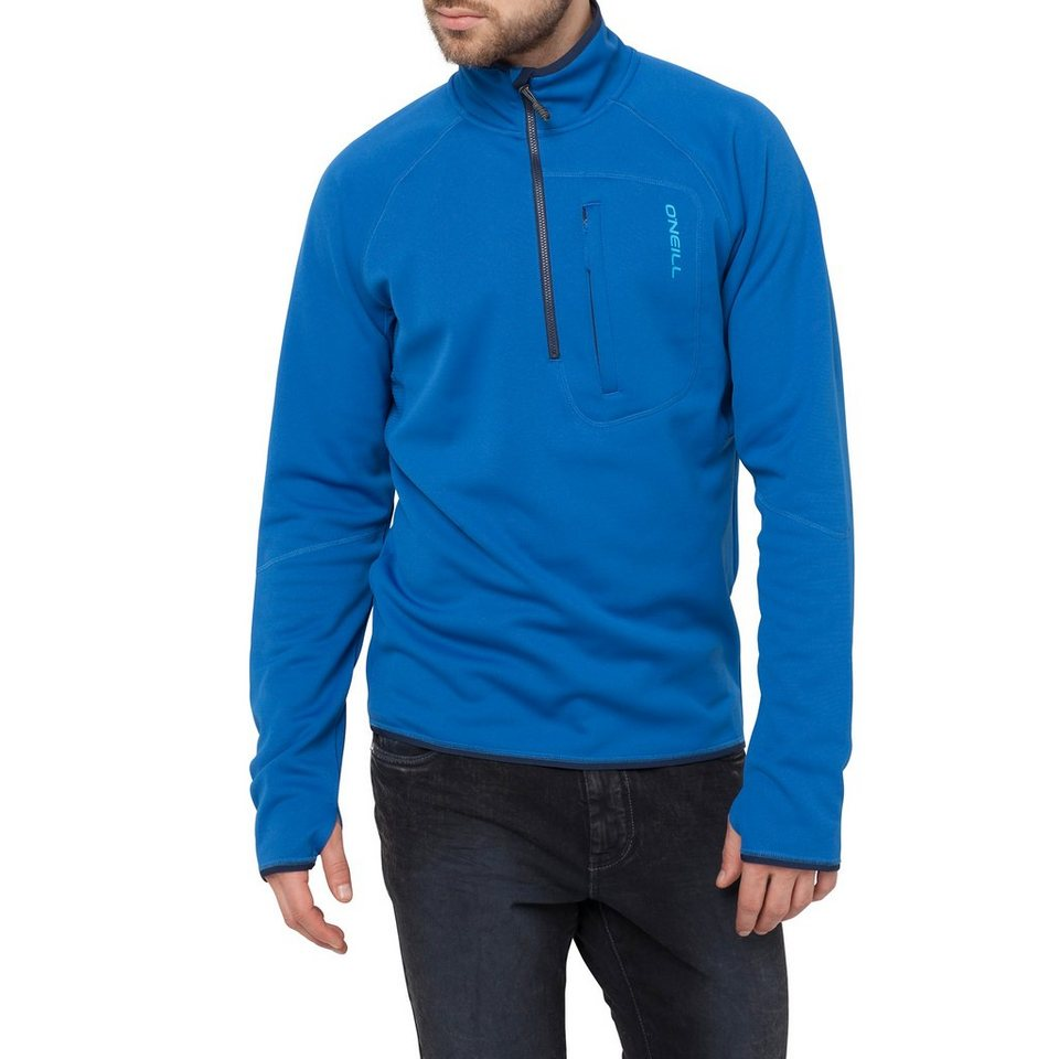 O'Neill Fleecejacke »Tuned FZ« in Blau