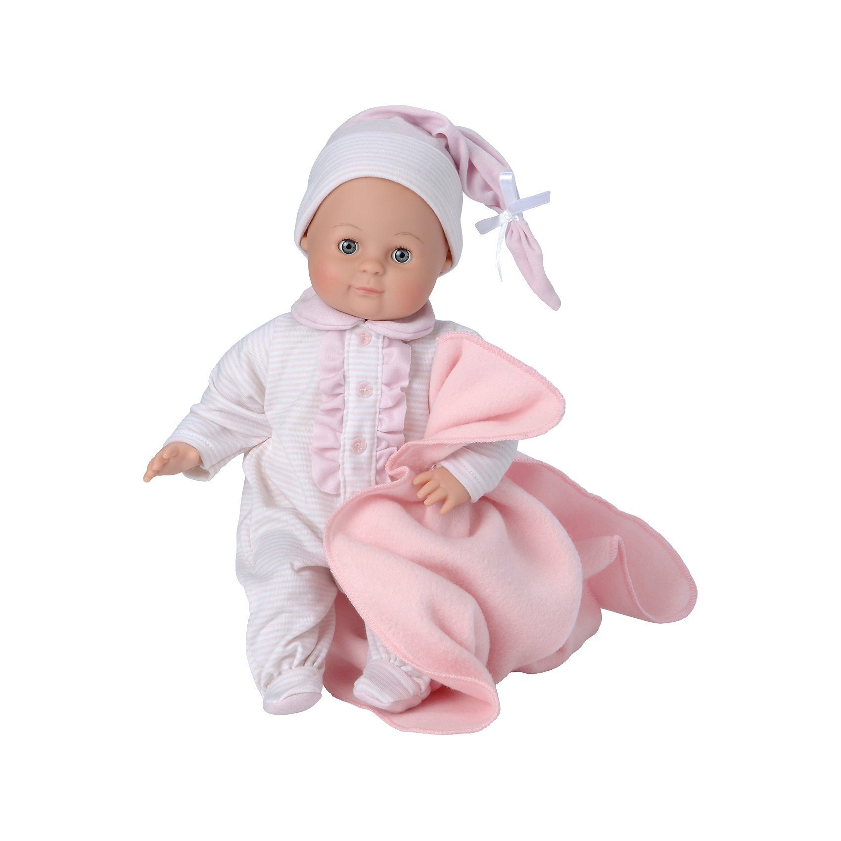 Stadlbauer Schildkröt Puppe Schlummerle, 32 cm