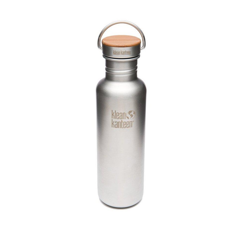Klean Kanteen Trinkflasche »Reflect Trinkflasche 800ml«