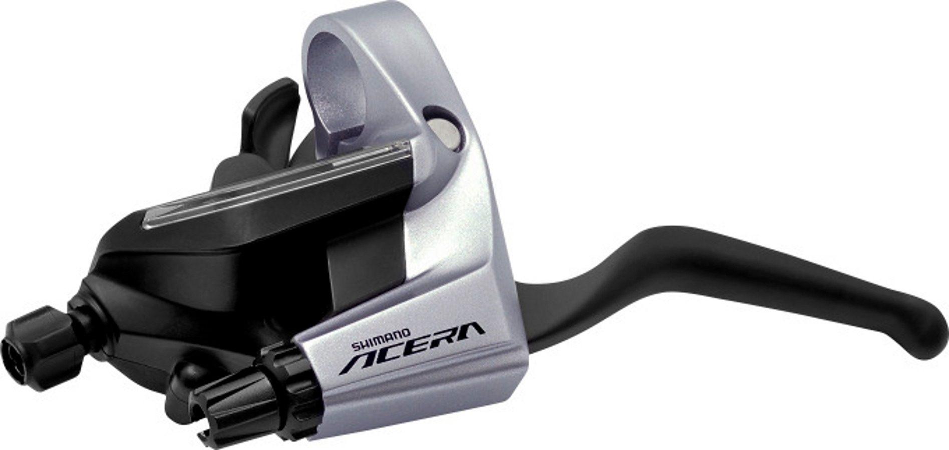 Shimano Schaltung »Acera ST-T3000 Schalt-/Bremshebel 3-fach VR«