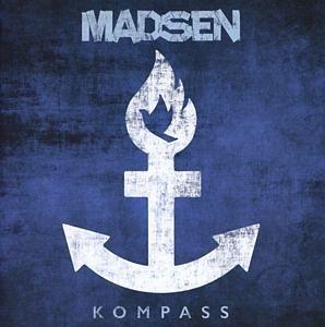Audio CD »Madsen: Kompass«