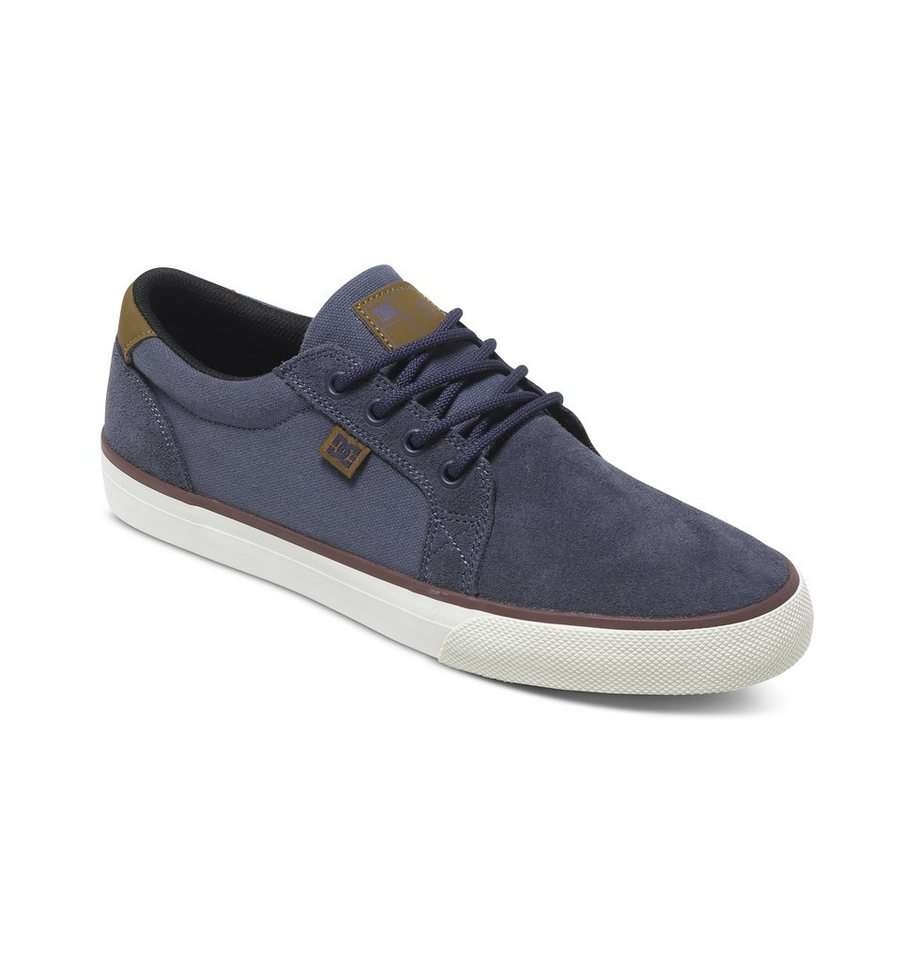 DC Shoes Low top »Council S« in Dark blue